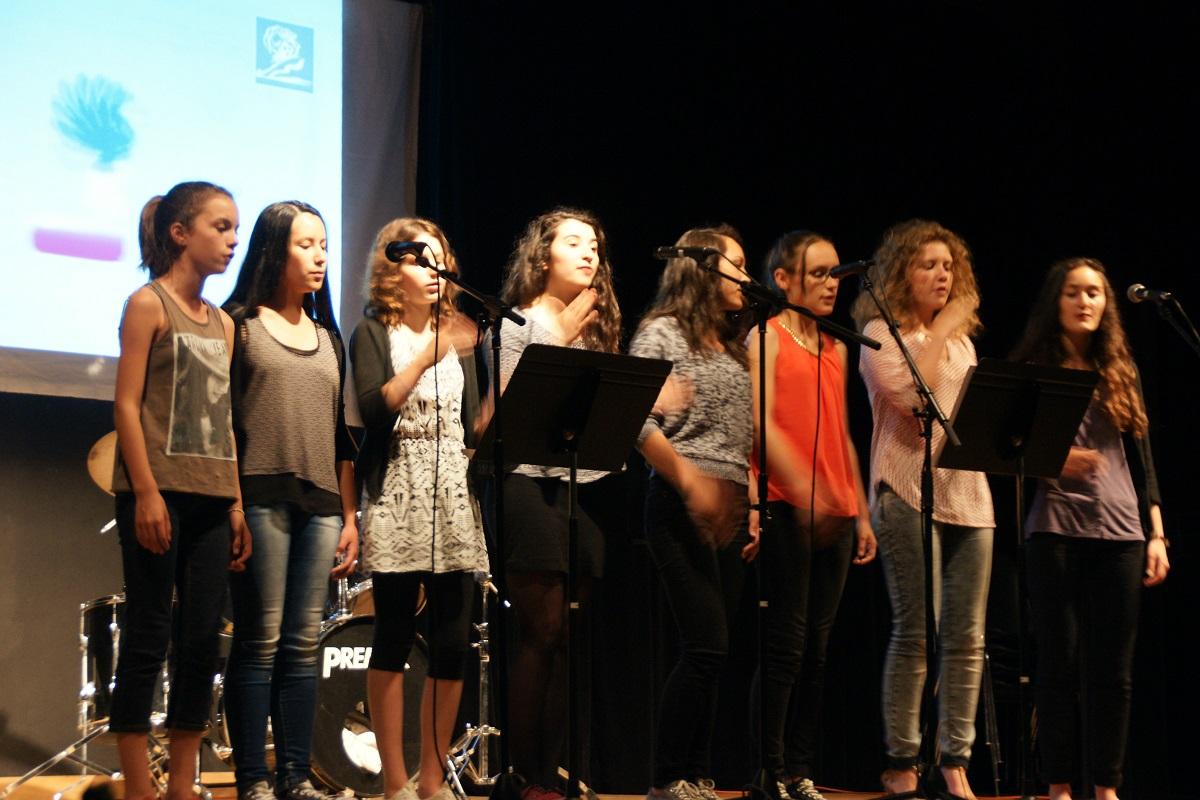 Chorale ados1