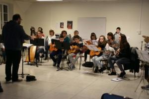 Orchestre Interco